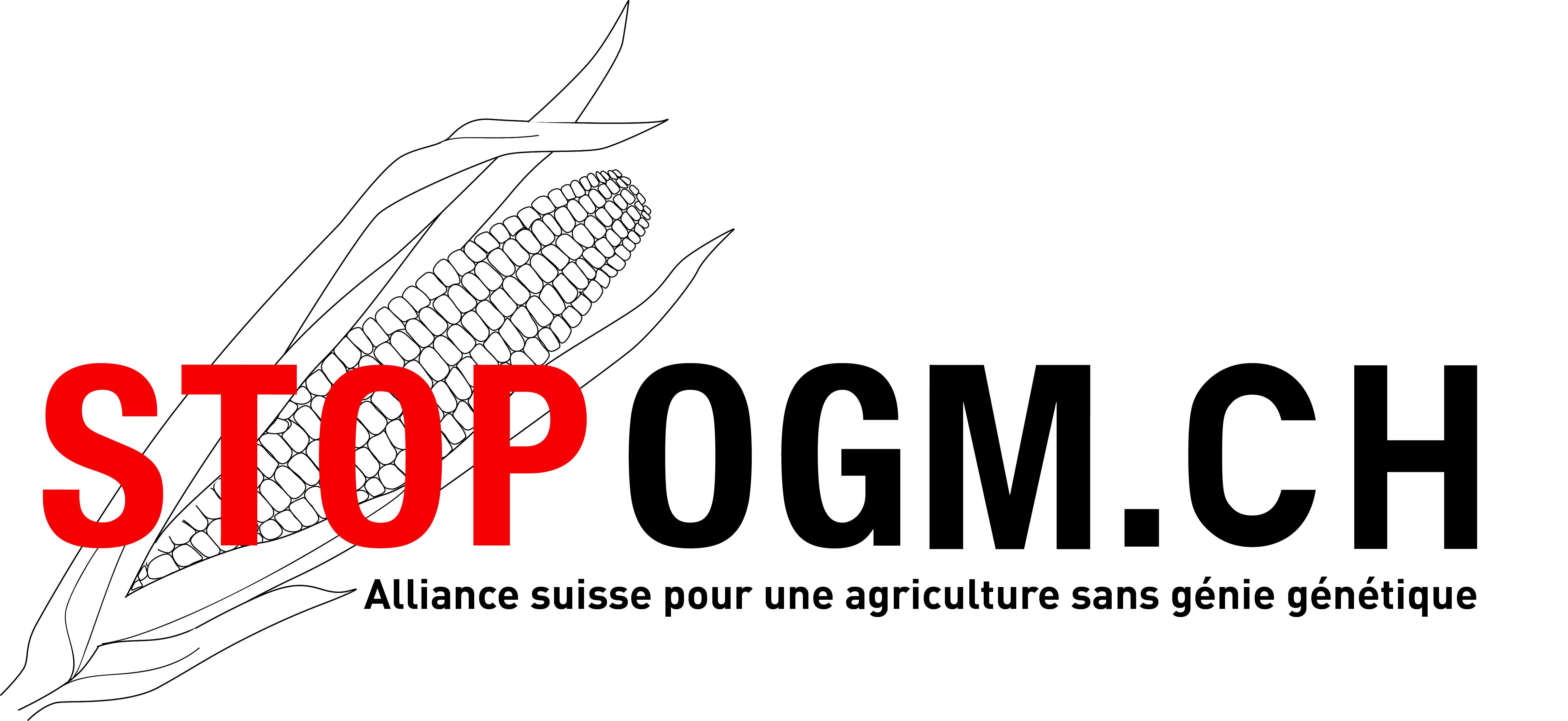 Logo alliance suisse sans GG
